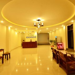 Sunshine Hotel Хойан помещение для мероприятий