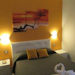 Отель Pianeta Roma комната для гостей фото 3
