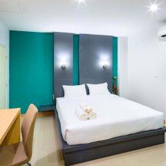 Отель ZEN Rooms Patak комната для гостей фото 2