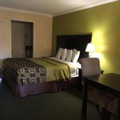 Отель Travelodge Chatsworth США, Лос-Анджелес - отзывы, цены и фото номеров - забронировать отель Travelodge Chatsworth онлайн удобства в номере фото 2
