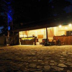 Отель Eco Lanta Hideaway Beach Resort Ланта помещение для мероприятий