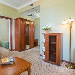 Гостиница Старинная Анапа в Анапе 6 отзывов об отеле, цены и фото номеров - забронировать гостиницу Старинная Анапа онлайн комната для гостей фото 5