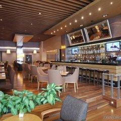 Отель Holiday Inn Istanbul Sisli гостиничный бар