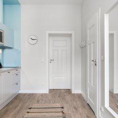 Апартаменты Sanhaus Apartments - Fiszera в номере