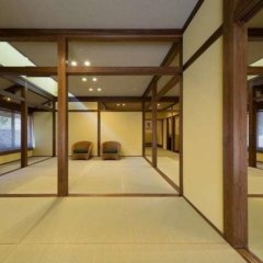 Отель Ryokan Miyama Sansou Минамиогуни интерьер отеля фото 2