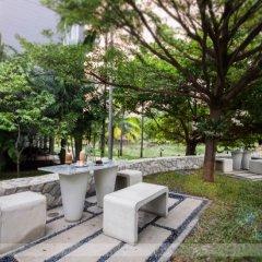 Отель The Leela Resort & Spa Pattaya фото 4