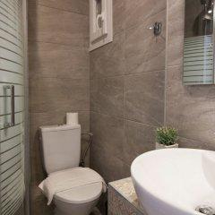 Отель Deluxe Arch of Galerius ванная фото 2