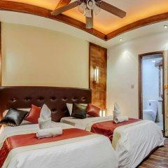 Отель Eureka Airport Inn Мальдивы, Мале - отзывы, цены и фото номеров - забронировать отель Eureka Airport Inn онлайн комната для гостей