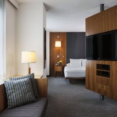 Отель Parker New York США, Нью-Йорк - отзывы, цены и фото номеров - забронировать отель Parker New York онлайн комната для гостей фото 3