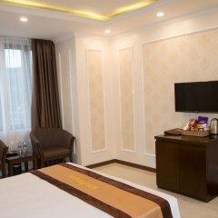 Отель Sun & Sea Hotel Вьетнам, Нячанг - отзывы, цены и фото номеров - забронировать отель Sun & Sea Hotel онлайн удобства в номере