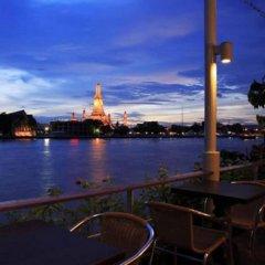 Отель Aurum The River Place Бангкок гостиничный бар