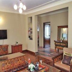 Отель Karma Suites Непал, Катманду - отзывы, цены и фото номеров - забронировать отель Karma Suites онлайн комната для гостей фото 4