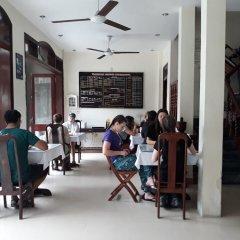 Отель Nhi Trung Hotel Вьетнам, Хойан - отзывы, цены и фото номеров - забронировать отель Nhi Trung Hotel онлайн интерьер отеля