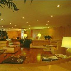 Park Hotel Dei Massimi интерьер отеля фото 2