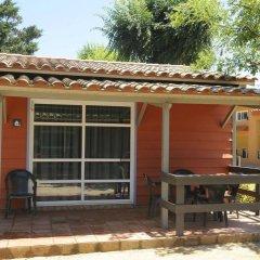 Отель Camping Del Mar Испания, Мальграт-де-Мар - отзывы, цены и фото номеров - забронировать отель Camping Del Mar онлайн гостиничный бар