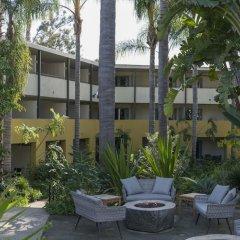 Отель Lemon Tree Inn фото 6