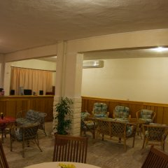Отель Regos Resort Hotel Греция, Ситония - отзывы, цены и фото номеров - забронировать отель Regos Resort Hotel онлайн интерьер отеля фото 2