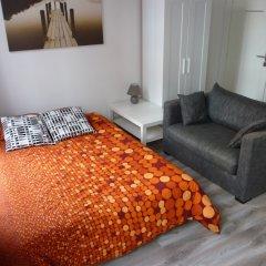 Отель Chez Esmara et Philippe комната для гостей фото 5