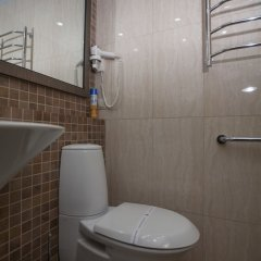 Гостиница Брайтон ванная фото 4