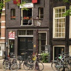 Отель International Budget Hostel City Center Нидерланды, Амстердам - 1 отзыв об отеле, цены и фото номеров - забронировать отель International Budget Hostel City Center онлайн спортивное сооружение