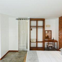 Отель Casa Villa Independence Камбоджа, Пномпень - отзывы, цены и фото номеров - забронировать отель Casa Villa Independence онлайн комната для гостей фото 3
