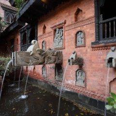 Отель Kantipur Temple House Непал, Катманду - 1 отзыв об отеле, цены и фото номеров - забронировать отель Kantipur Temple House онлайн фото 6