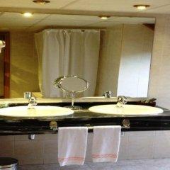 Hotel Eth Solan ванная фото 2