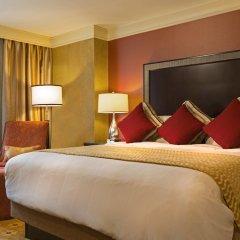 Отель Washington Marriott at Metro Center комната для гостей фото 5