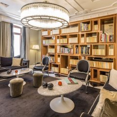 Hotel Único Madrid - Small Luxury Hotels of the World развлечения
