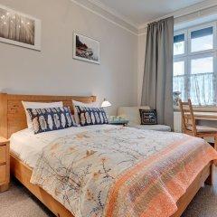 Апартаменты Lion Apartments - Sopockie Klimaty комната для гостей фото 2