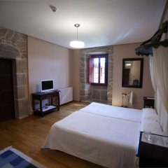 Отель Rectoral De Castillon комната для гостей фото 3