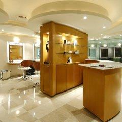 Отель Golden Parnassus Resort & Spa - Все включено спа