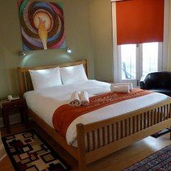 Amsterdam Hotel Brighton комната для гостей фото 2