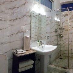 Отель Shaligram Hotel Непал, Лалитпур - отзывы, цены и фото номеров - забронировать отель Shaligram Hotel онлайн ванная фото 2