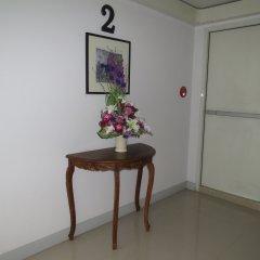 Siam Privi Hotel удобства в номере