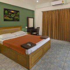 Travellers Rest Hotel комната для гостей фото 3