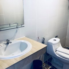 Отель VITS Patong Dynasty ванная фото 2