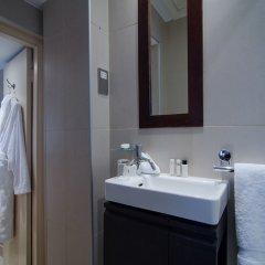 Отель The Beaufort Hotel Великобритания, Лондон - отзывы, цены и фото номеров - забронировать отель The Beaufort Hotel онлайн ванная фото 2