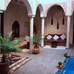 Отель Riad Zen House Марракеш фото 2