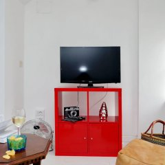 Отель Rent In Rome - Appartamento Archimede удобства в номере фото 2