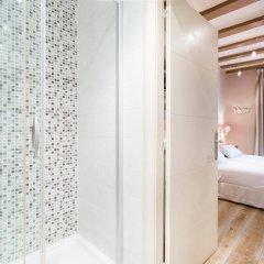 Отель AinB Gothic-Jaume I Apartments Испания, Барселона - 3 отзыва об отеле, цены и фото номеров - забронировать отель AinB Gothic-Jaume I Apartments онлайн комната для гостей фото 2