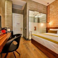 Отель Ikonik The Public удобства в номере