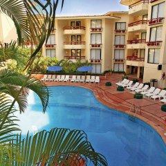 Отель Park Royal Acapulco - Все включено бассейн фото 3