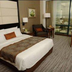 Отель Marco Polo Davao Филиппины, Давао - отзывы, цены и фото номеров - забронировать отель Marco Polo Davao онлайн комната для гостей фото 5