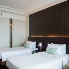 Отель Jasmine Resort Бангкок комната для гостей фото 8