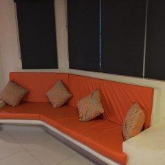 Отель Crisantemos Suite Мексика, Канкун - отзывы, цены и фото номеров - забронировать отель Crisantemos Suite онлайн комната для гостей