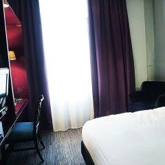 Отель Les Nuits Антверпен комната для гостей фото 3