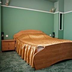 Гостиница Ельцовский в Новосибирске отзывы, цены и фото номеров - забронировать гостиницу Ельцовский онлайн Новосибирск комната для гостей фото 4