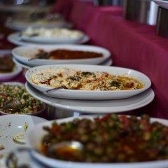 Bayazit Hotel Турция, Искендерун - отзывы, цены и фото номеров - забронировать отель Bayazit Hotel онлайн питание фото 2
