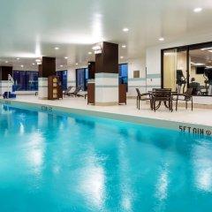 Отель Hyatt Place Nashville Downtown бассейн